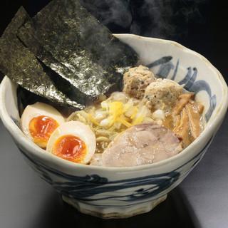 麺屋音 - 料理写真:
