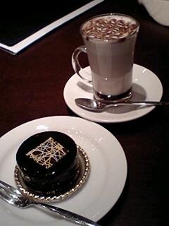 ブレンドマイスターカフェ