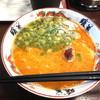 暖暮 - 料理写真:烈火ラーメン様(680円)!!夏を吹き飛ばせ!!
