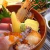 塩竈市場食堂 - 料理写真:塩竈海鮮丼