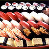 島長寿司 - 料理写真:ファミリーパック3人前