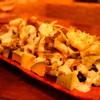 アジアンカフェ アリアナ - 料理写真:エビとアボガドのスイートマスタードサラダ