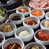 マシゴモッタ - 料理写真:MASIGOMOTTAは五味五色を基本に健康的で伝統を踏襲したお料理を提供しています