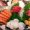 酒菜亭 - 料理写真:刺し盛り3000円