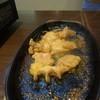 もつ鍋 極味や - 料理写真:お通しのせんまい(2人分)