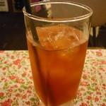 スワロウテイル - ☆冷んやり紅茶(*^^)v☆