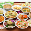 慶福楼 - 料理写真:Open20周年記念コース