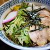 Sobadokoromineta - 料理写真:冷しとり中華