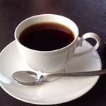 アロマコーヒーカフェ - 珈琲(エル・タンボル農園)