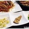 韓国家庭料理 ミン - 料理写真: