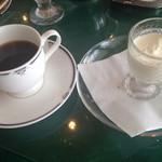 ナギサコーヒー店 -