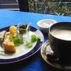 なかがわ - 料理写真:「カタラーナ」と「カフェオーレ」