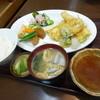 玉川 そば店 - 料理写真: