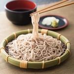 七福 弁天庵 - 【こだわり】繊細な味と香りを楽しめる茹でたてそば