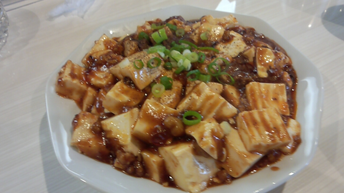 広東料理 錦龍