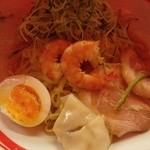 呉麺屋 - 呉冷麺