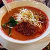 幸楽苑 - 料理写真:坦々麺
