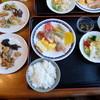 カミホロ荘 - 料理写真:朝食の膳