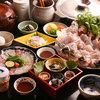 味吉野 - 料理写真:てっちり