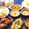 天竺薬膳 北印度料理 みらん - 料理写真: