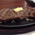 俺のステーキジョー - アンガスサーロインステーキ450g 3.218円