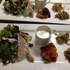 ビストロ エルエラ - 料理写真:前菜盛り合わせ(ランチ)