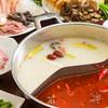 中村屋 - 料理写真:火鍋