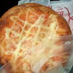 リトルマーメイド - 料理写真:明太子チーズ