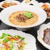 雲丹 - 料理写真:チャイニーズ・ダイニング 雲丹です。アットホームな雰囲気の店内で,ホテルクレメント徳島「中華料理 桂蘭」にて20年以上の修行を積んだ店主が振舞う本格中華をお楽しみ下さい。