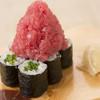 博多丸秀 - 料理写真:◆マグロとろたく◆