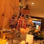 天然食堂 かふぅ - インテリアも可愛い〜(。 >艸<)