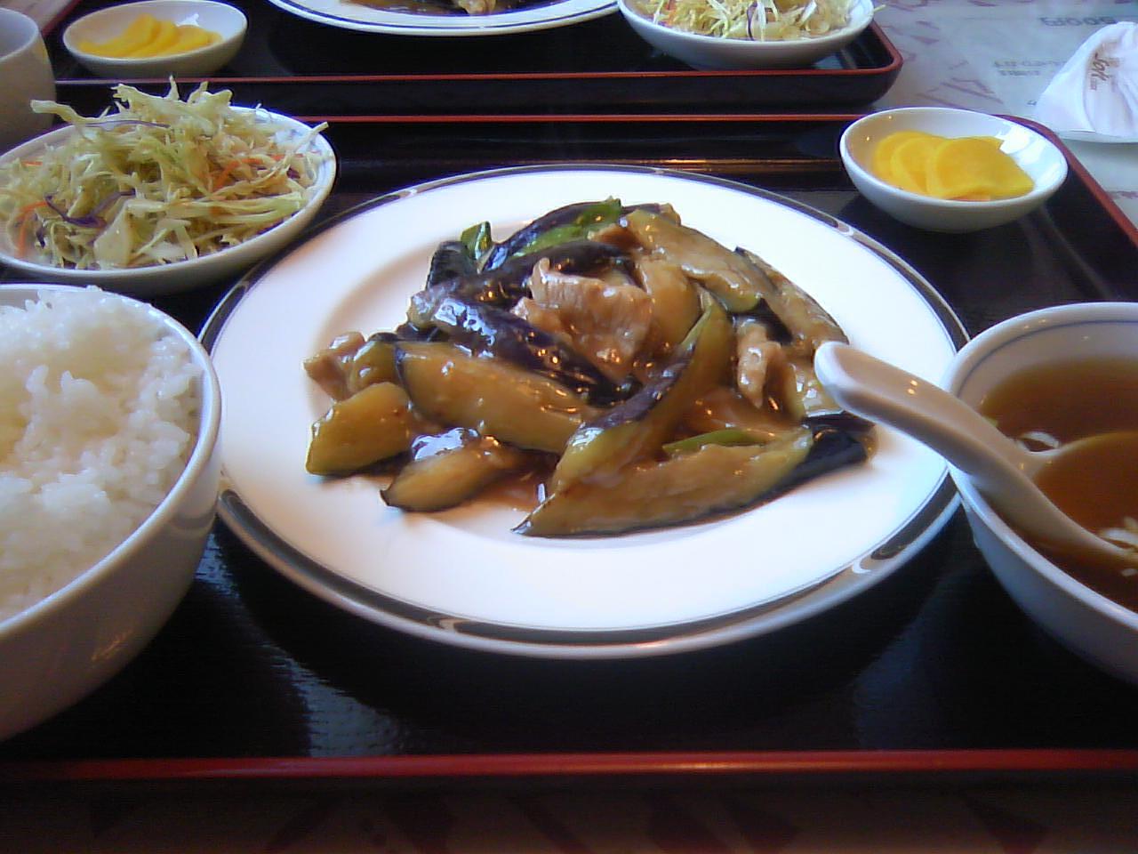上海料理 美食楼
