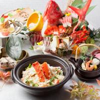 直送鮮魚の様々な料理