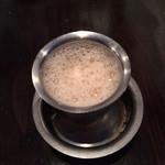 ダバインディア - 2014.5 チャイ