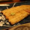 日本料理 梅林 - 料理写真:青森産天然うなぎの白焼き