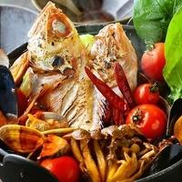 渋谷新鮮な魚貝を築地より毎日仕入れ。おすすめは黒板メニュー