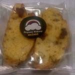 mimi - 料理写真:チーズとアプリコットのビスコッティ(mimi石川台)