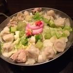 30420513 - 水炊き餃子