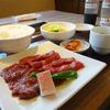 焼肉だいじゅ園 - 料理写真:2014.06_だいじゅ園セット(1166円)