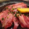 焼肉あぐり - 料理写真:140905 牛カルビ
