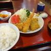 キッチン若松 - 料理写真:若松ランチ850円