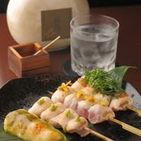 【日本酒】信玄鶏に合う日本酒を揃えました