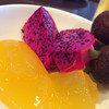 いじゅ - 料理写真:ゼリー、ドラゴンフルーツ、ライチ