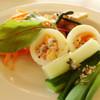 Neji - 料理写真:デリプレート400円+税