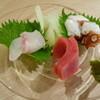 KOTORI - 料理写真:おまかせ造り三種