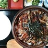 三谷うなぎ屋 - 料理写真: