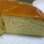 プティ・クリフ - チーズケーキ
