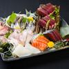 立ち呑み魚椿 - 料理写真: