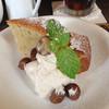 クーデリー カフェ - 料理写真:日替りケーキ
