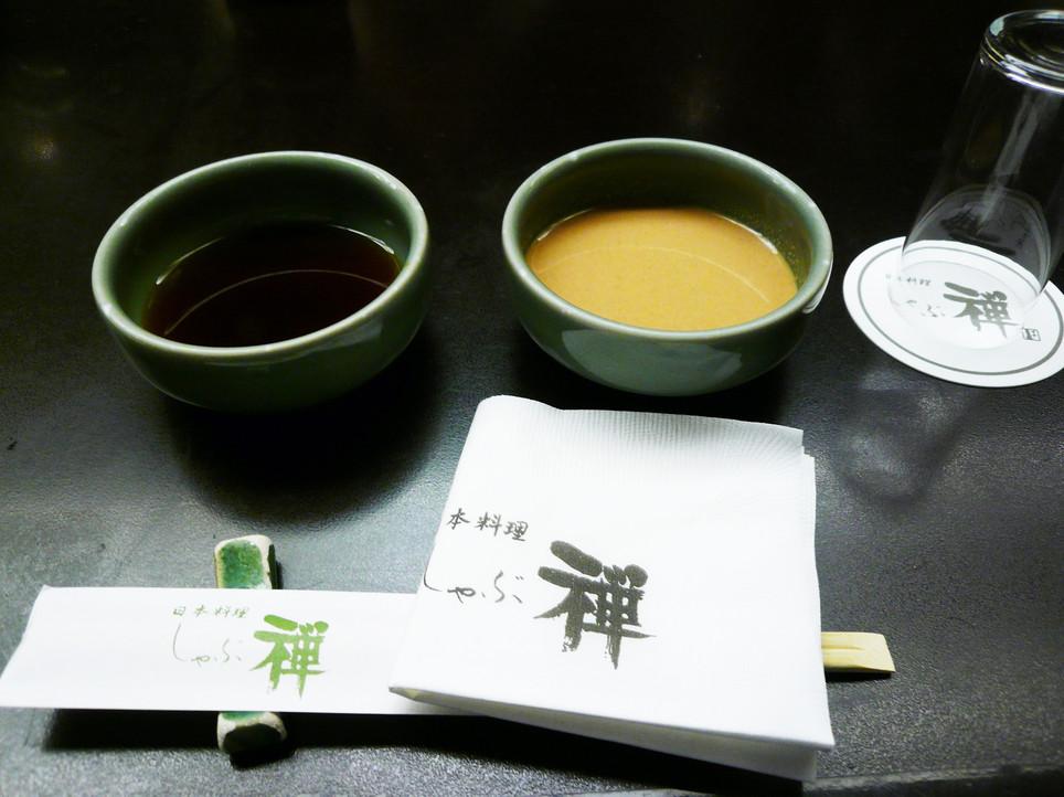 しゃぶ禅 和楽 新潟店
